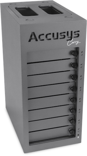 Accusys Gamma Carry.
