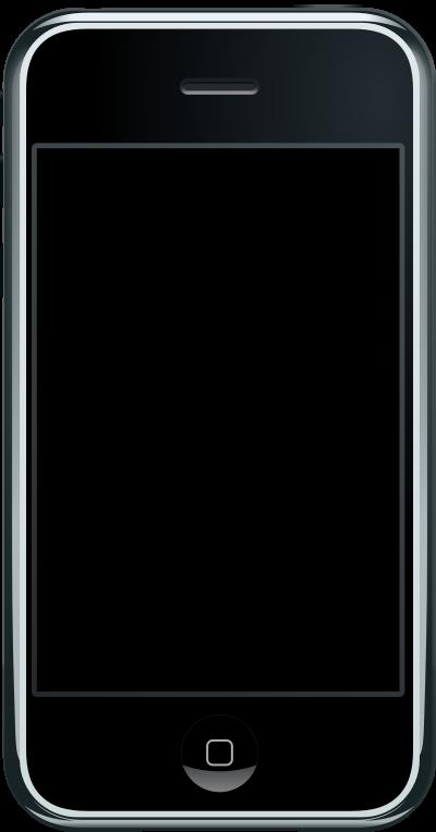 1st gen iPhone.