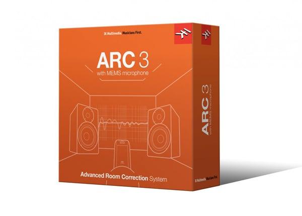 ARC Frontpage