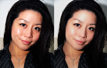 Beauty Box Before and After