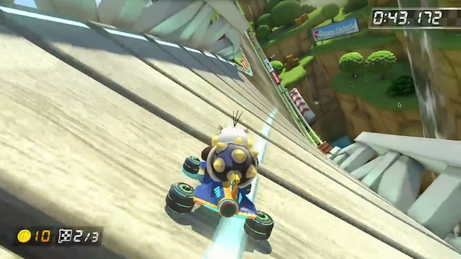 YouTube/MK8 Records