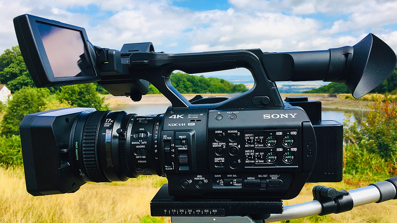 Sony PXW-Z280 review