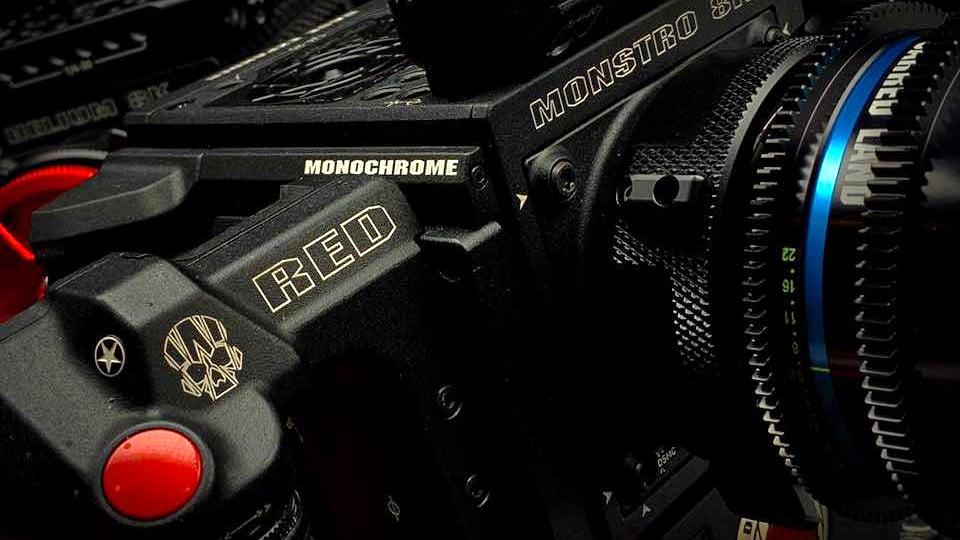 RED Cameras