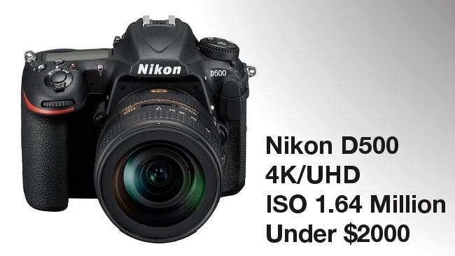 Nikon / RedShark News