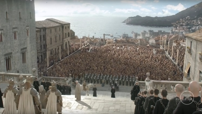 RSP/HBO
