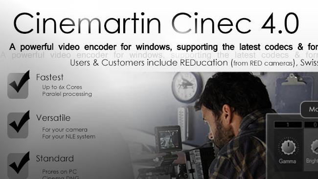 Cinemartin / RedShark News