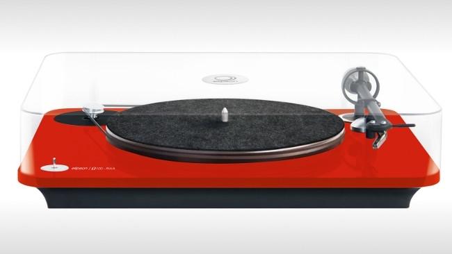 Elipson / RedShark Sound