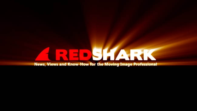 Red Giant / RedShark News