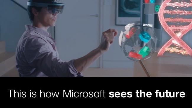 Microsoft/RedShark