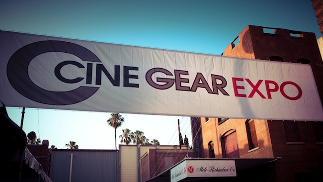 Cinegear Expo