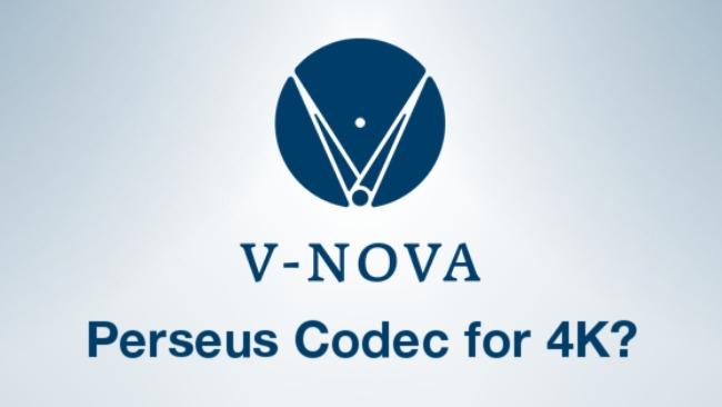 V-NOVA / RedShark News