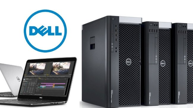 Dell / Redshark News