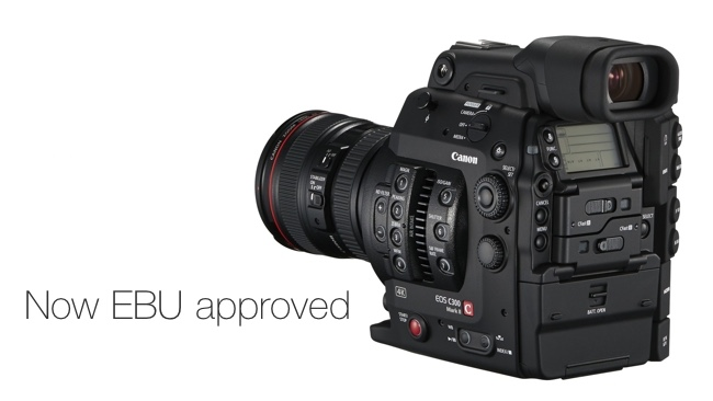 Canon/RedShark News