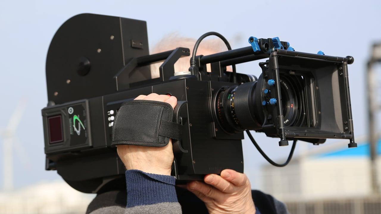 Logmar Camera Solutions