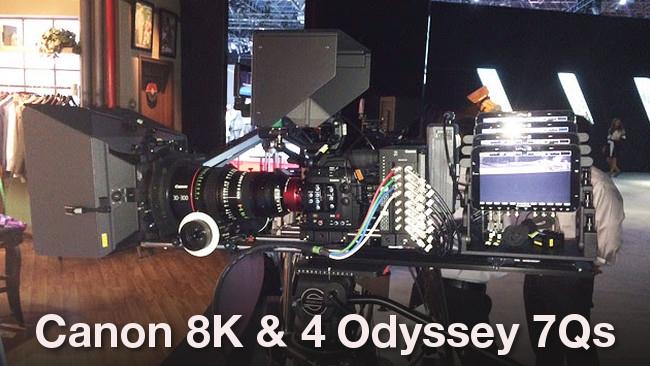 Canon / Convergent Design / RedShark News