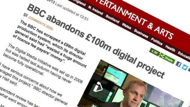 BBC/RedShark