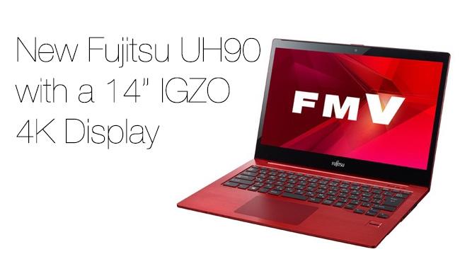 Fujitsu/Redshark