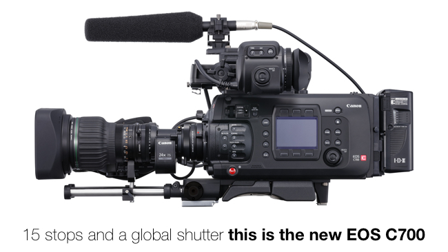 Canon/RedShark News