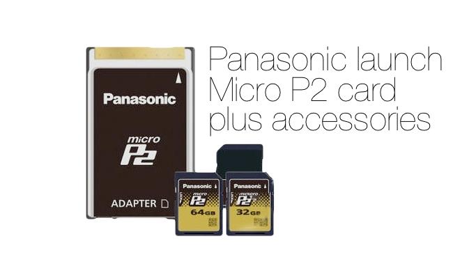 Panasonic/Redshark