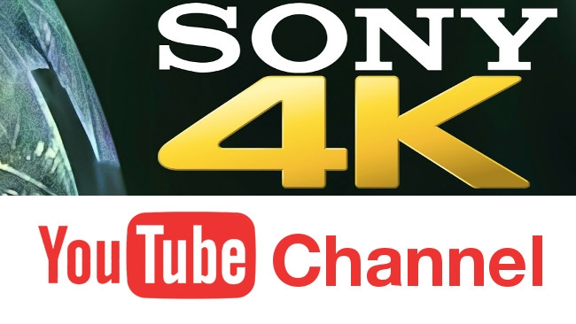 Sony / YouTube / RedShark News