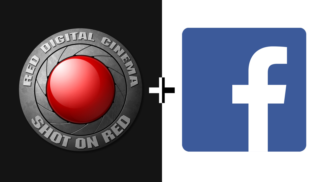 RED and Facebook