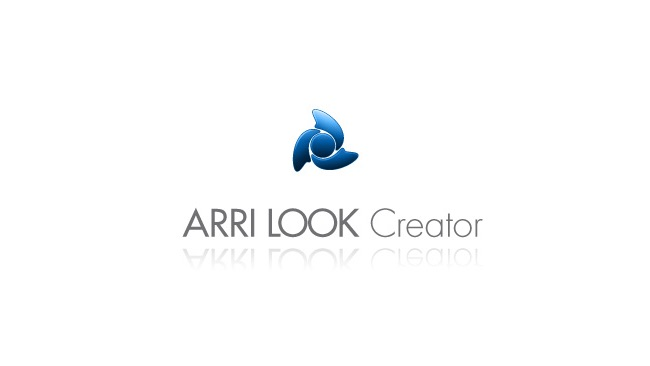 Grabbed from Arri site