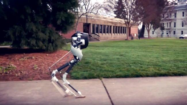 Agility Robots