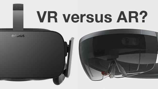 Microsoft / Oculus / RedShark News