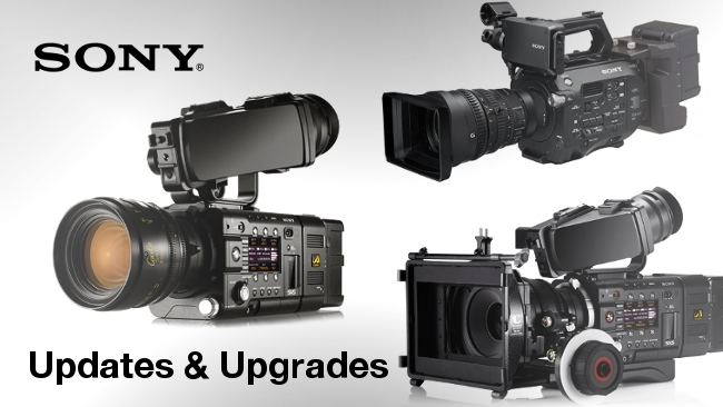 Sony / RedShark News