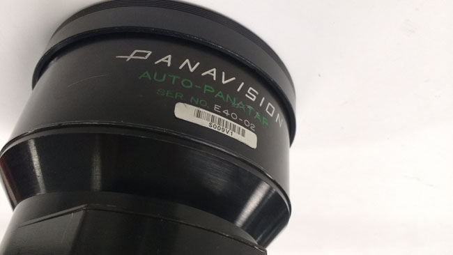 40mm Panavision E-series anamorphic. Spectacular, but not the only part of the equation.jpg