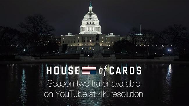 Netflix/Redshark