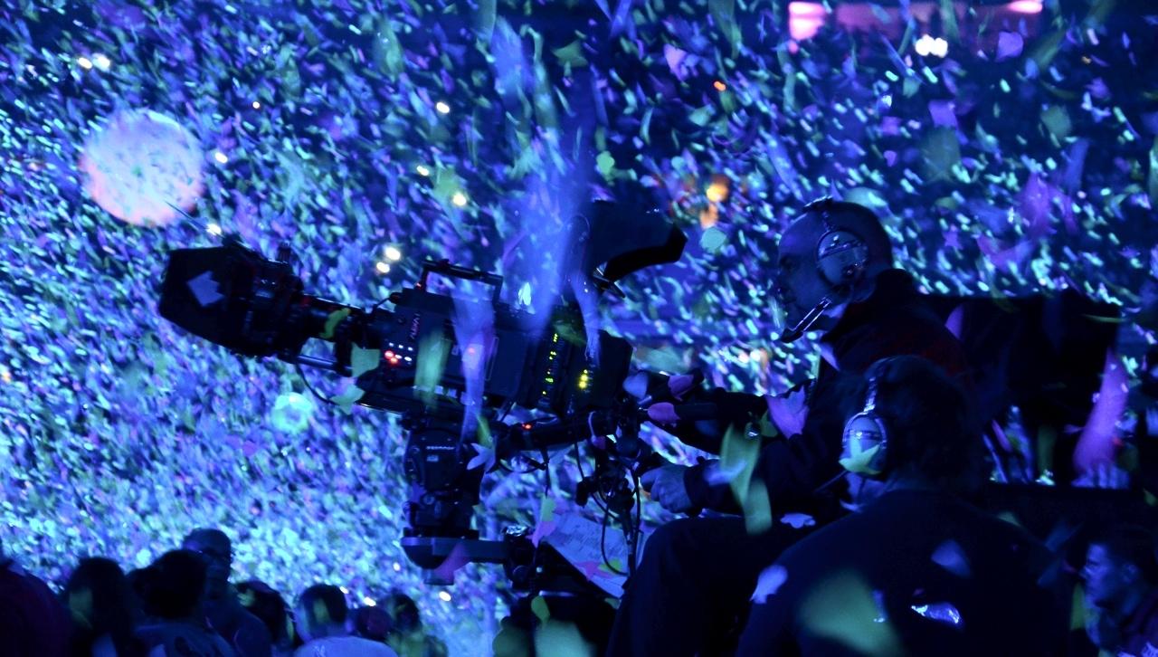 Coldplay/Arri