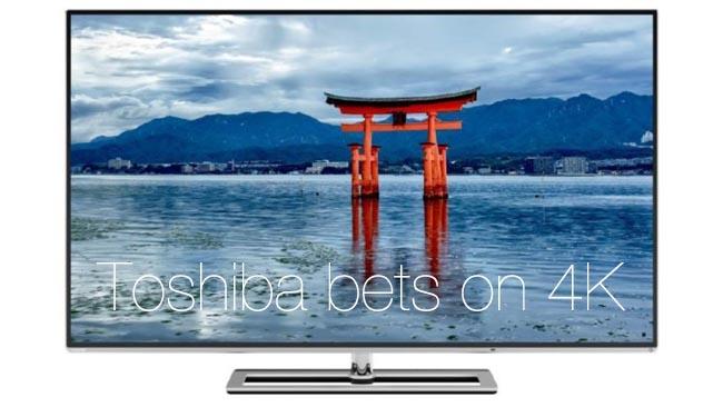 Toshiba/Redshark