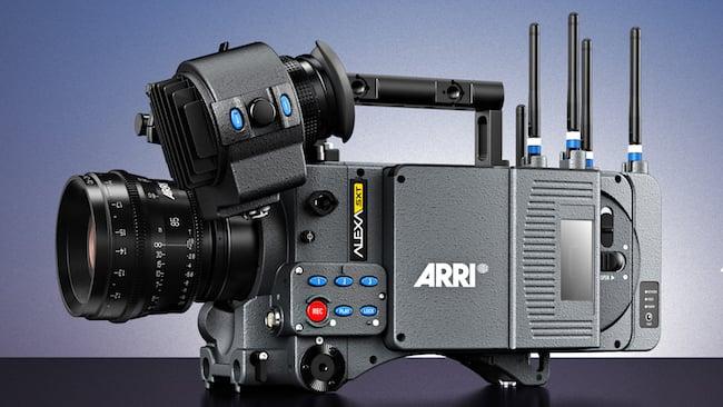 ARRI / RedShark News