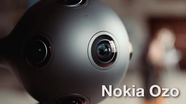 Nokia / RedShark News