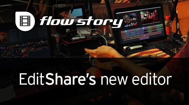 Editshare/RedShark News