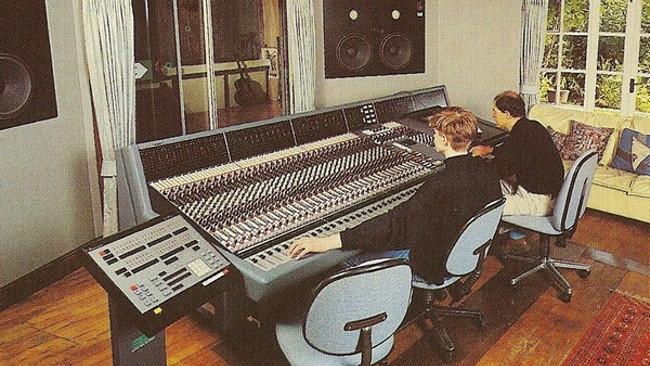 Jim Evans / RedShark Sound