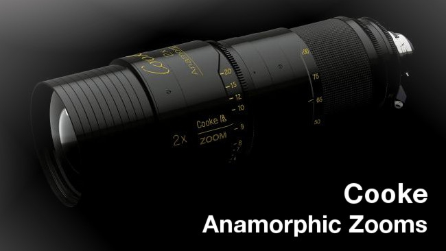 Cooke Optics / RedShark News