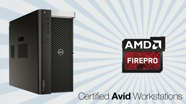 AMD/Dell/Shutterstock/RedShark publications