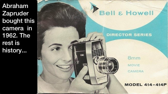 Camera collection of Marcel Dehaeseleer