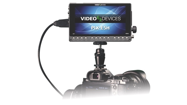Video Devices