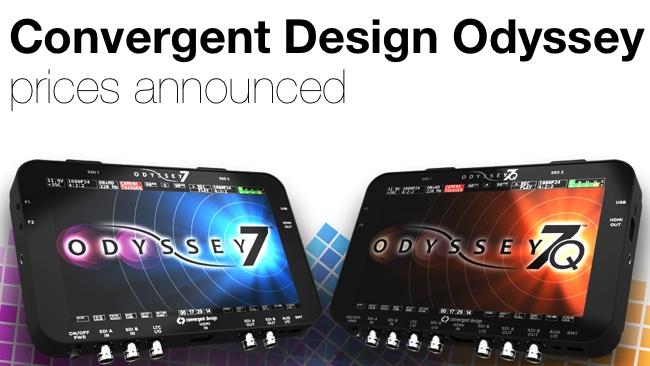 Convergent Design/RedShark