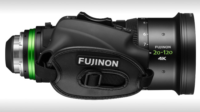 Fujinon / RedShark News