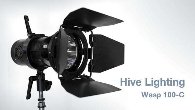 Hive Lighting / RedShark News