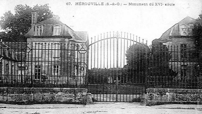 Château d'Hérouville / RedShark Sound