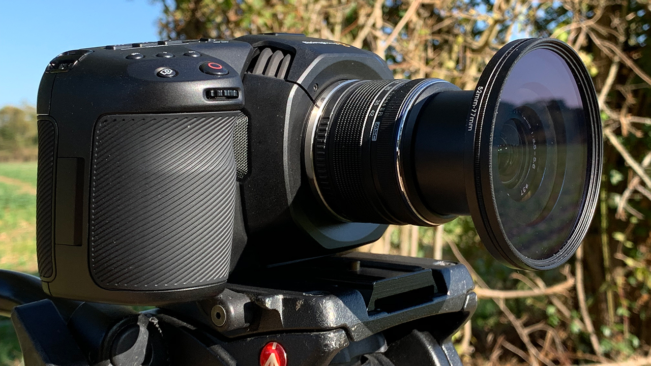 Blackmagic Pocket Cinema 4k The Comprehensive Review You Have Been Waiting For