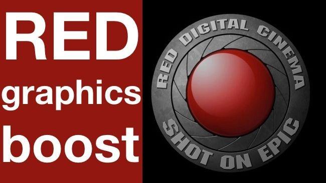 RED/RedShark