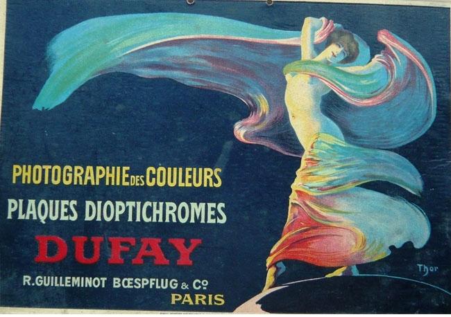 Dufaycolor