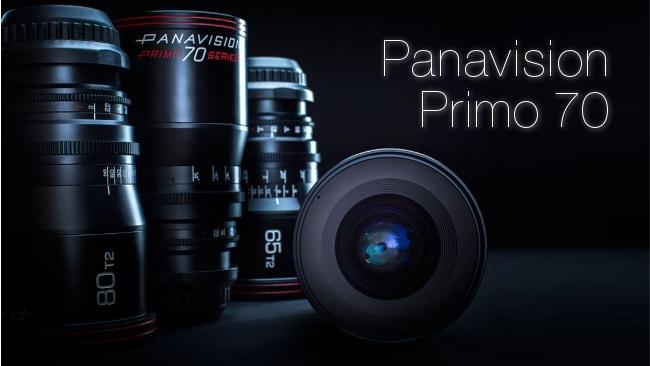 Panavision / RedShark News