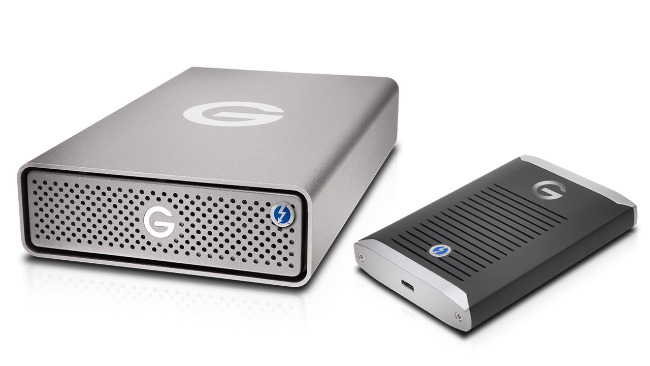 G-Technology composite